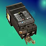 New Square D HJA36100 Circuit Breaker 3 Pole PowerPact 100A 600V 65kA HJA