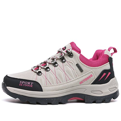 gris de bajo Unisex botas adulto caño XIGUAFR pgRUxFqAnw
