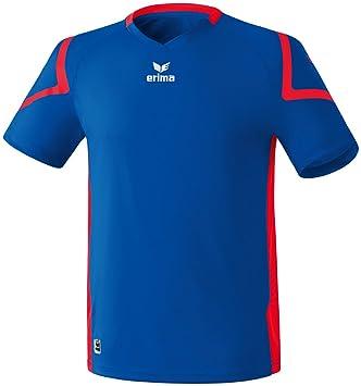 erima Trikot Razor 2.0 - Camiseta de fútbol, Color Azul, Talla S
