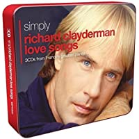 Simply Richard Clayderman Love Song
