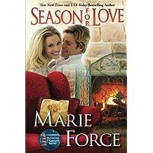 Season for Love: Gansett Island Series, Book 6