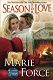 Season for Love: Gansett Island Series, Book 6