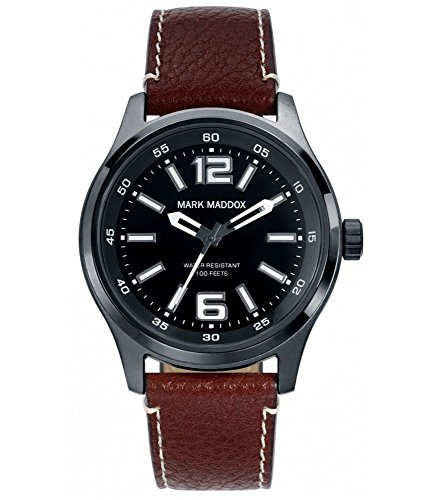 WATCH MAN MARK MADDOX HC3013-55