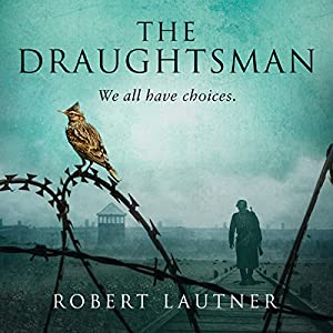 The Draughtsman Audiobook