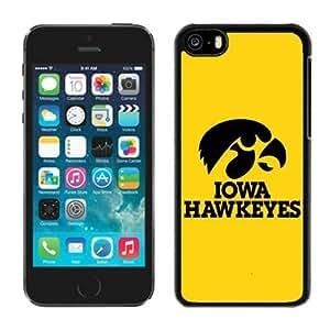 taoyix diy Customized Iphone 5c Case Ncaa Big Ten Conference Iowa Hawkeyes 15