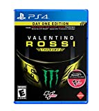 Square Enix Valentino Rossi-Day 1 Edition-PlayStation 4