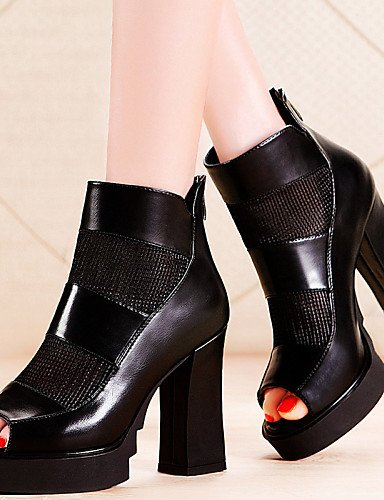 UY   UY 2016 zapato mujer – Sandalias – Oficina y Trabajo vestir Casual 4c81ae7811a8