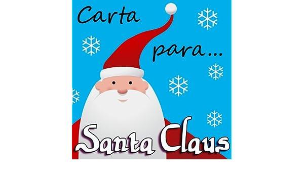 Carta para Santa Claus by Cascabel on Amazon Music - Amazon.com