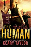 The Human: A Post-Apocalyptic Romantic Thriller (The Eden Trilogy Book 2)