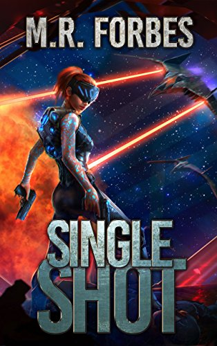 Single Shot (Justice of the Covenant Book 3)