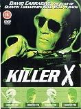 Killer X [1999] [DVD]