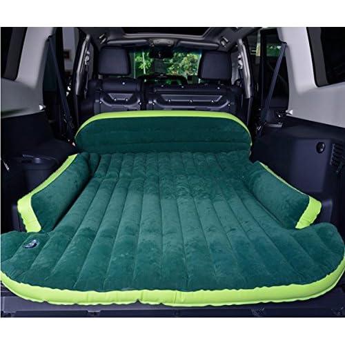 hot sale 2017 shenchi voiture de lit voyage en voiture lit matelas gonflable voiture arri re. Black Bedroom Furniture Sets. Home Design Ideas