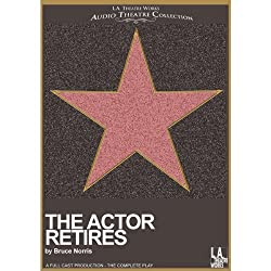 The Actor Retires