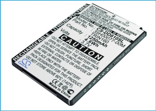 vintrons Replacement Battery For VERIZON XV6800 XV-6800
