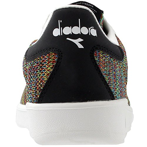 Diadora B Mens Spw Weave Elite Black arad5q