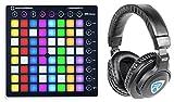 Best Launchpads - Novation LAUNCHPAD S MK2 MKII MIDI USB RGB Review