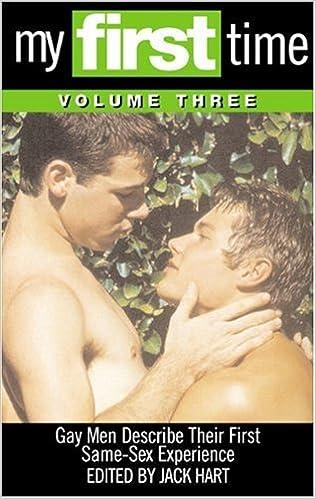 Something men on men true erotic stories agree