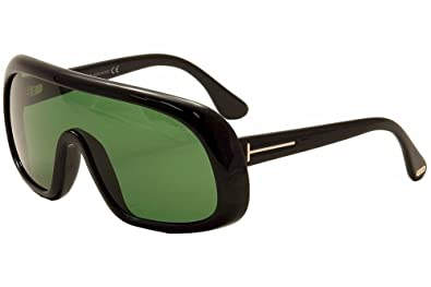 6d9324dcf8e Image Unavailable. Image not available for. Color  Tom Ford Sven Sunglasses  FT0471 01N