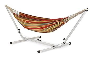 stansport brazilian hammock stand  bo amazon    stansport brazilian hammock stand  bo  sports  u0026 outdoors  rh   amazon