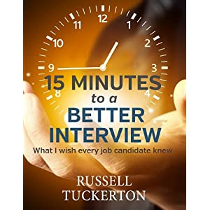 15 Minutes to a Better Interview