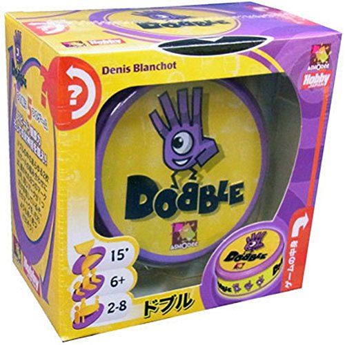 ドブル (Dobble) 日本語版 カードゲーム product image