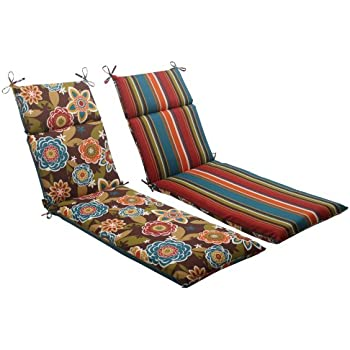 Amazon Com Pillow Perfect Indoor Outdoor Annie Westport