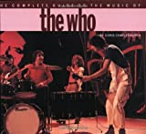 The Who, Chris Charlesworth, 0711943060