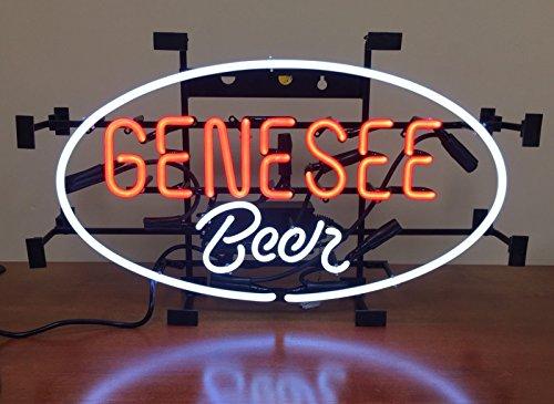 genny light beer - 2