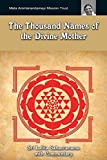 img - for The Thousand Names of the Divine Mother: Shri Lalita Sahasranama by Dr M N Namboodiri (2015-05-04) book / textbook / text book