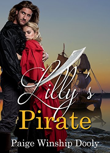 Lilly's Pirate