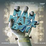 Man Made Boy | Jon Skovron