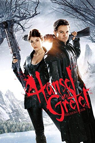 Hänsel und Gretel: Hexenjäger Film