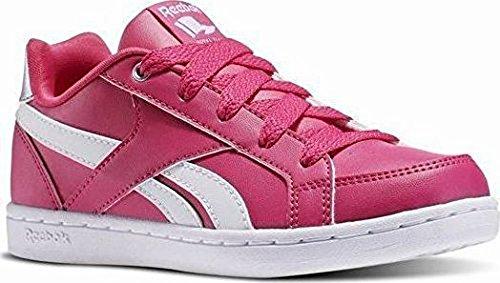Reebok , Mädchen Sneaker rosa Rosa
