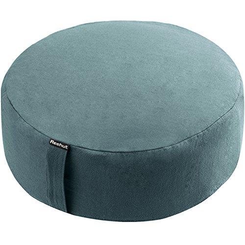 Gray Bolster Seat - 7