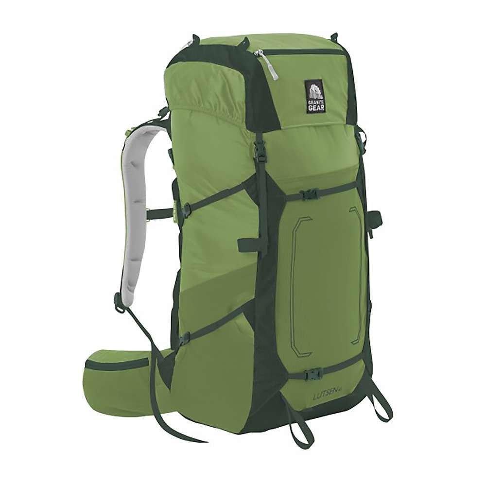 (グラナイトギア) Granite Gear ユニセックス バッグ バックパックリュック Lutsen 45 Pack [並行輸入品]   B077YZTMTK