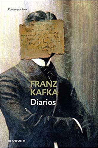 Diarios de Franz Kafka (Contempora) (Spanish Edition): Frank Kafka: 9788497935494: Amazon.com: Books