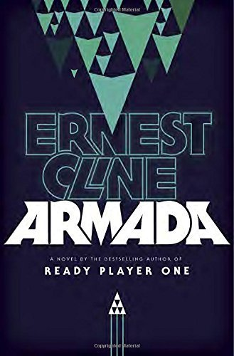Armada: A Novel by Ernest Cline (2015-07-14)