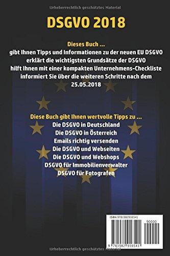 Dsgvo 2018 Datenschutzerklärung Leitfaden Und Checkliste Dsgvo