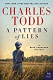 A Pattern of Lies: A Bess Crawford Mystery (Bess Crawford Mysteries) by  Charles Todd in stock, buy online here