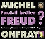 """Afficher """"Faut-il brûler Freud ?"""""""