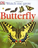 Butterfly, Dorling Kindersley Publishing Staff, 0756601932