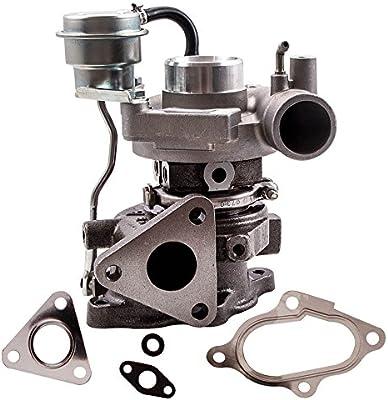 Turbo Turbocharger TD04-12T for Mitsubishi Triton L200 2.8L 4M40T 2.8L ME201258