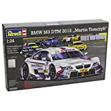 Revell 1:24 Scale BMW M3 DTM 2012 Martin Tomczyk
