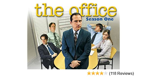 Amazon co uk: Watch The Office [US] - Season 1 | Prime Video