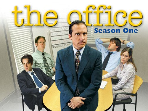 The office us season 1 watch online now with amazon instant video steve carell rainn - Watch the office us online ...