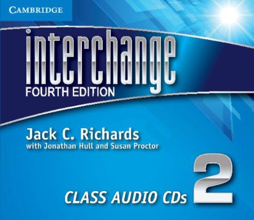 interchange 3 - 5