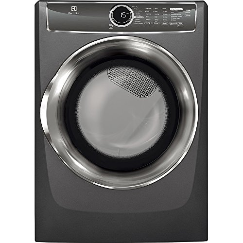 Electrolux EFME617STT Electric Capacity Reversible