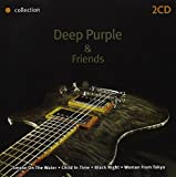 The Orange Collection By Deep Purple (2008-03-17)