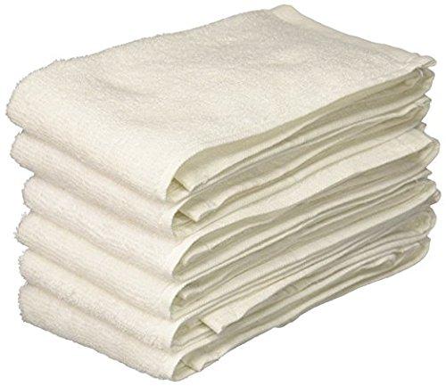 Facial Wrap Towel - Beauty Pro (6 Count)