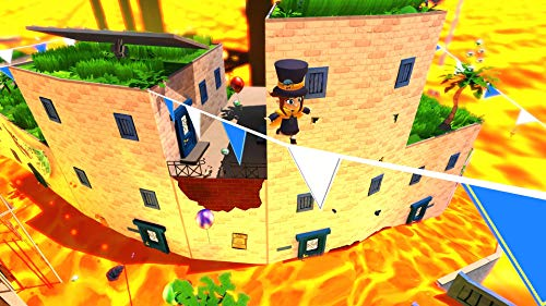 A Hat In Time - Nintendo Switch 9